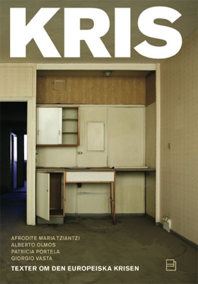 Kris Buchcover